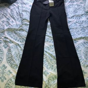 NEW Zara Flared Slacks!